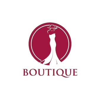 Logotipo da boutique
