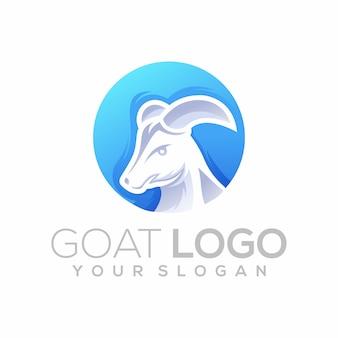 Logotipo da cabra