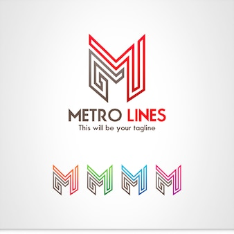 Logotipo da carta