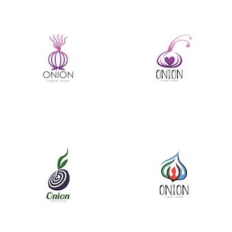 Logotipo da cebola