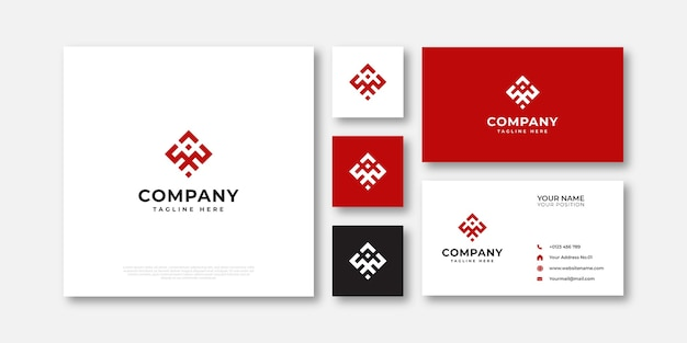 Logotipo da cooperação.