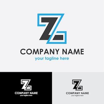 Logotipo da empresa z