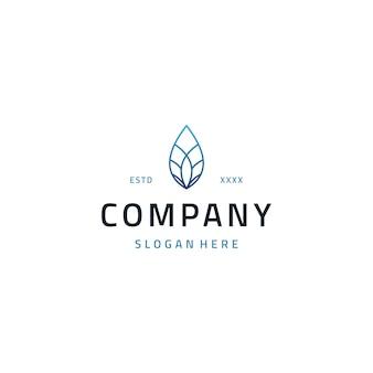 Logotipo da energia