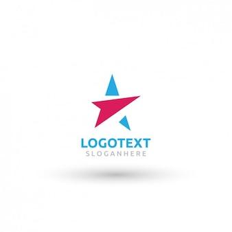 Logotipo da estrela
