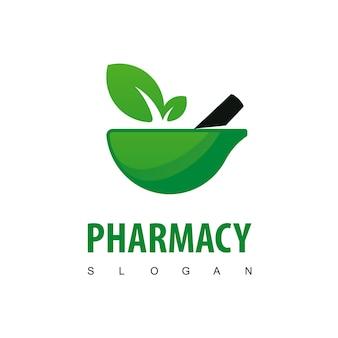 Logotipo da farmácia