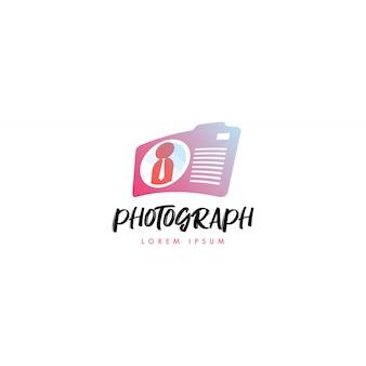 Logotipo da fotografia