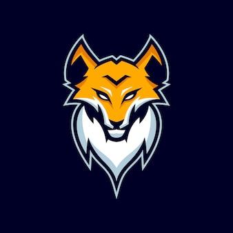 Logotipo da fox sports