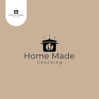 Logotipo da home coocking