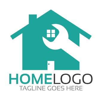 Logotipo da homes