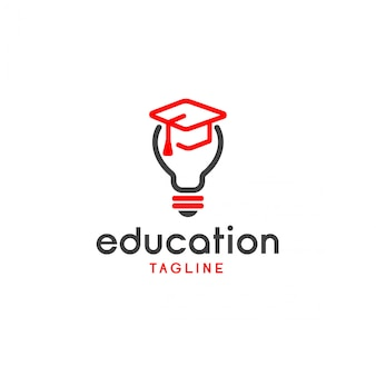 Logotipo da idea education