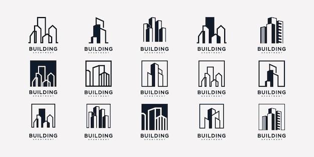 Logotipo da imobiliária