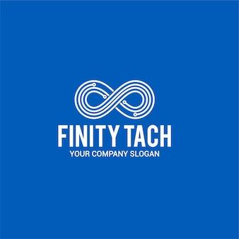 Logotipo da infinity tech