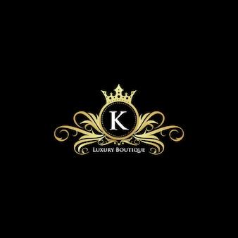 Logotipo da king crown royakl