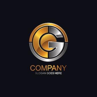 Logotipo da letra g