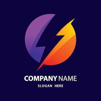Logotipo da lightning
