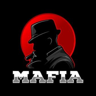 Logotipo da mafia
