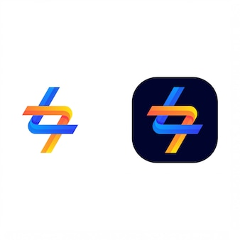 Logotipo da mídia social