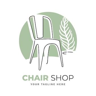 Logotipo da mobília