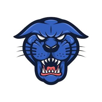 Logotipo da panther
