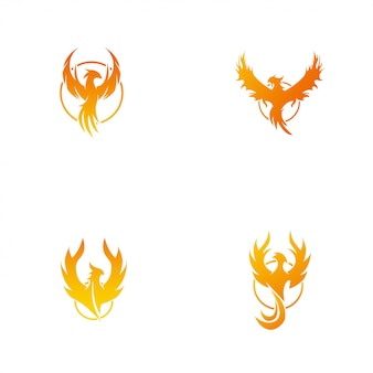 Logotipo da phoenix