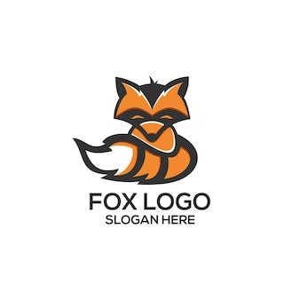 Logotipo da raposa