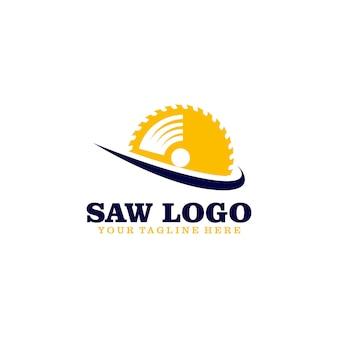 Logotipo da serra