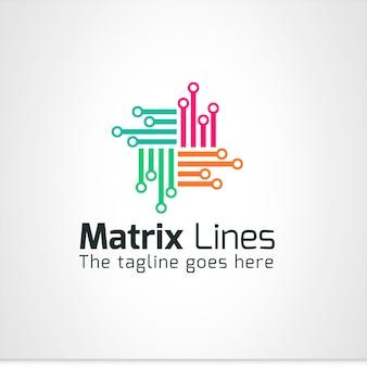 Logotipo da tecnologia