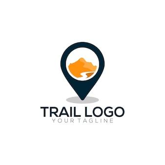 Logotipo da trilha