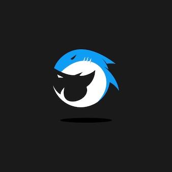 Logotipo de animais selvagens