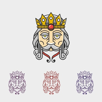Logotipo de kinglaw