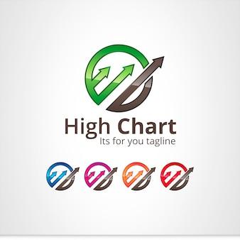 Logotipo de marketing