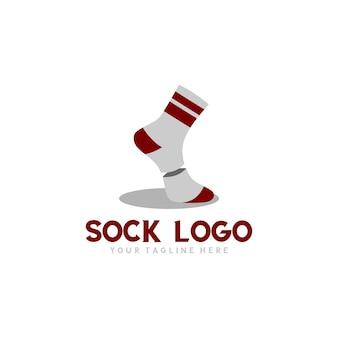 Logotipo de meias