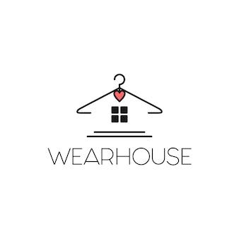 Logotipo de moda