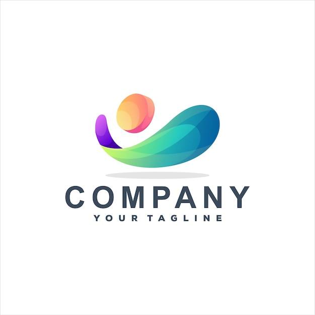 Logotipo de pessoas