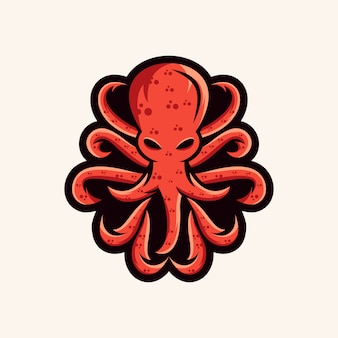 Logotipo de polvo, ilustração