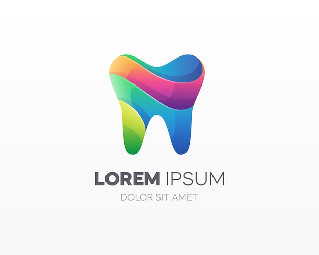 Logotipo dental