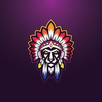 Logotipo do apache