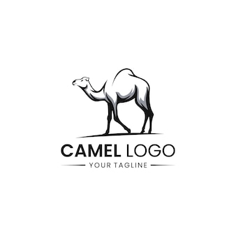 Logotipo do camelo