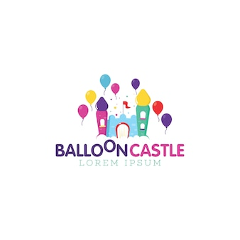 Logotipo do castelo