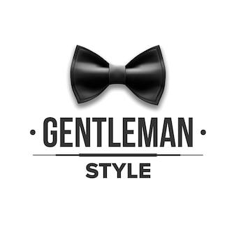 Logotipo do cavalheiro