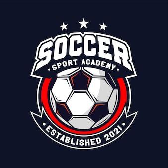 Logotipo do clube de futebol