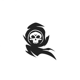 Logotipo do crânio