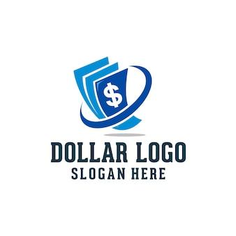 Logotipo do dólar