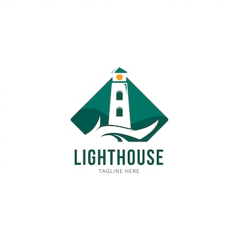 Logotipo do farol