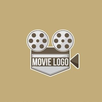 Logotipo do filme