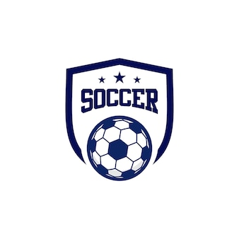 Logotipo do futebol