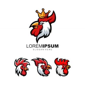 Logotipo do galo
