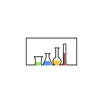 Logotipo do labs