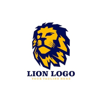 Logotipo do leão
