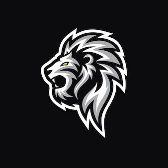 Logotipo do leão
